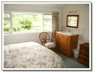 Holly Cottage Grasmere - bedroom